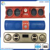 사출 성형 플라스틱 제품 Bluetooth 음악 스피커