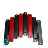 De in het groot Vreemde H4 Markering van de Oppervlakte van het Metaal van de Sticker van het anti-Metaal ISO18000-6c UHFRFID
