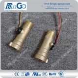Prix matériel en laiton sans plomb Wfs-B21-Gd-FM de détecteur d'écoulement d'eau
