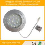 1.5W starkes Schrank-Licht des Objektiv-LED