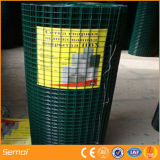 Сбывание ячеистой сети ISO 9001 покрынное PVC сваренное горячее