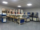 2016 Wärme-Betätigen Chenghao 5kw zwei Arbeitsplatz, 5ton Hydralic Schweißgerät, heißes Presse-Schweißgerät, China-Hersteller