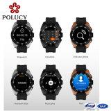신제품 LED 스크린 지능적인 디지털 다채로운 실리콘 스포츠 손목 시계