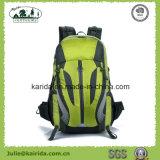 Fünf Farben-Polyester Nylon-Beutel kampierender Rucksack 406