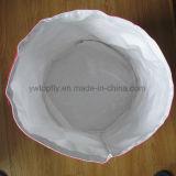 Sacola de lavanderia de lona Saco de lavar saco de armazenamento