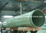 Rohr der ISO-Bescheinigungs-FRP GRP für Wasser oder Öl