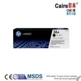 Патрон тонера Forhp HP36A Forhp CB436A совместимый Laserjet M1522n/M1522NF/P1505/P1505n