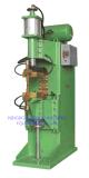 Betere Kwaliteit van de Cilinder van de Lucht en de Vlek van het Systeem van het KoelWater en de Machine van het Lassen van de Projectie om het Netwerk van de Draad te veroorzaken