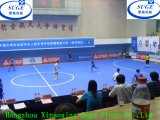 Very Popular Indoor Futsal Sports Flooring Tiles