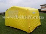 Tienda inflable apretada del aire portable para K5148 que acampa