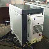 machine de découpage de laser en métal de 700W Ipg avec le double Tableau