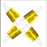 축 금속을 입힌 폴리프로필렌 축전기 (Cbb20 805j/250V) Tmcf20