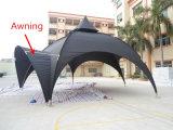 يعلن عادة [ديجتل] طباعة عنكبوت قوس قبة خيمة لأنّ حادث