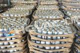 Strumentazione di ceramica del rivestimento degli articoli per la tavola PVD, macchina di rivestimento dell'oro di PVD