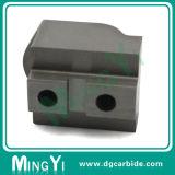 Buje de aluminio de la guía del sacador del estruendo del funcionamiento excelente