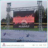 Im Freien grosser Ereignis-Binder-Festival-Binder-Aluminiumtyp Spigoted