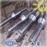 Engranaje cónico de acero de Casted SAE1045 SAE4340