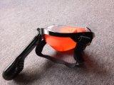 Goproのための水泳のダイビングの呼吸太字マスクの表面のスノーケルのスキューバ