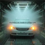 Gicleur de bride de pulvérisateur de pression de matériel de lavage de voiture d'oeillet de ventilateur pour le lavage
