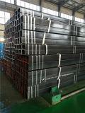 GR ASTM A500 квадрат пробки S235jr черный стальной с поверхностью масла
