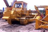 Verwendete Gleisketten-Planierraupe des Gleiskettenfahrzeug-D8k (Bulldozer CAT-D8R D9R)
