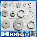 Peças de precisão de alumínio / aço inoxidável / chapa metálica