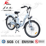 """26 """" Motor Ebike van het Frame van de Legering van het Aluminium Brushless 250W (jsl038xb-1)"""