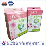 Коробка упаковывая, продукты бумаги печатание продуктов Китая изготовленный на заказ складывая бумажной коробки самые лучшие, коробка подарка бумажная