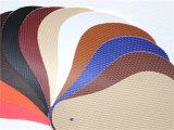 Heißer Verkauf künstliches Belüftung-materielles Leder für Selbstersatzteile