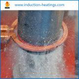 CNC do aquecimento de indução que endurece a máquina-instrumento para o rolo do eixo de engrenagem