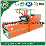 Corte automático del papel de aluminio de la alta calidad y máquina de la fabricación