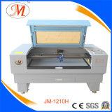 De verkoopbare Machine van de Gravure van de Laser voor het AcrylTeken van de Aanwijzing (JM-1210H)