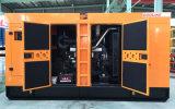 Insieme di generazione diesel silenzioso famoso del fornitore 80kw/100kVA Cummins (6BT5.9-G2) (GDC100*S)
