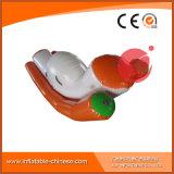 Crogiolo gonfiabile di giocattolo di Watergecko per i capretti e gli adulti (T12-610)