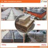 armazenamento solar 2V 1000ah Opzv2-1000 da bateria do gel de Opzv do fabricante 2V1000ah
