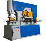 Q35Y-20 (corte e máquina de perfuração) preço barato hidráulico Ironworker