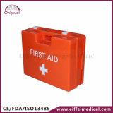 Caja de primeros auxilios médica de emergencia