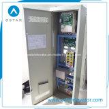 Cabina que controla usada elevación del elevador de Roomless de la máquina (OS12)