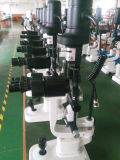 Lámpara oftálmica de calidad superior de la raja de la lámpara del equipo LED de China (J5E3)