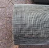 錆の抵抗力がある黒い酸化物のステンレス鋼ロープの金網