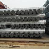 BS1387 GR. Tubos galvanizados B para el gas natural