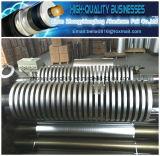 De smalle Scheurende Zelfklevende Aluminiumfolie plakte Beveiliging de Gelamineerde van de Folie (AL/PET/EMAA)
