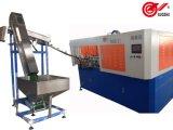 Maquinaria moldando do sopro do estiramento do animal de estimação de Guozhu 5L