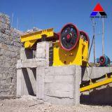 中国の工場からの高容量鉱山の振動の送り装置