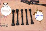 Cortacircuítos hidráulicos a través de la asamblea de los tornillos y de los tornillos de la cara