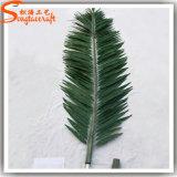 Alberi artificiali della pianta della palma da datteri della decorazione del giardino