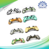 Camouflage Wireless Bluetooth Controller para Sony PS3