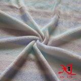 Gewebe des Flanell-100%Cotton für Pyjamas mit der Karikatur gedruckt