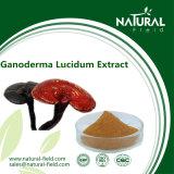 Extrait normal d'usine d'extrait de Ganoderma Lucidum de nourriture biologique de 100%