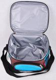 Multi мешок охладителя льда цвета с бортовым сетчатым карманн